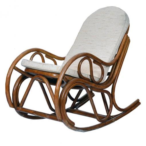 Sallanan Sandalye Bambu